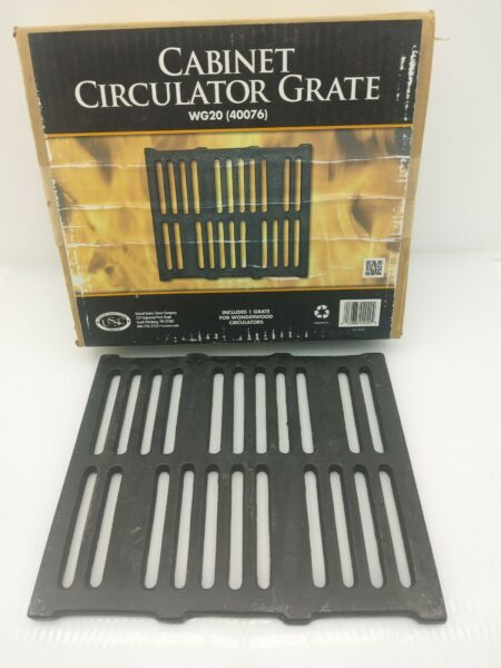 US Stove Fire Grate for Wonderwood Model WG20 40076