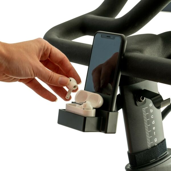 ATP Sports Metal Headphone amp; Phone Holder for Peloton Bike amp; Bike Gift for Pelo $99.99