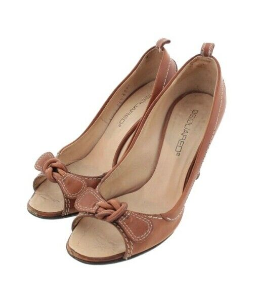 DSQUARED Shoes 2100333628679 $206.00
