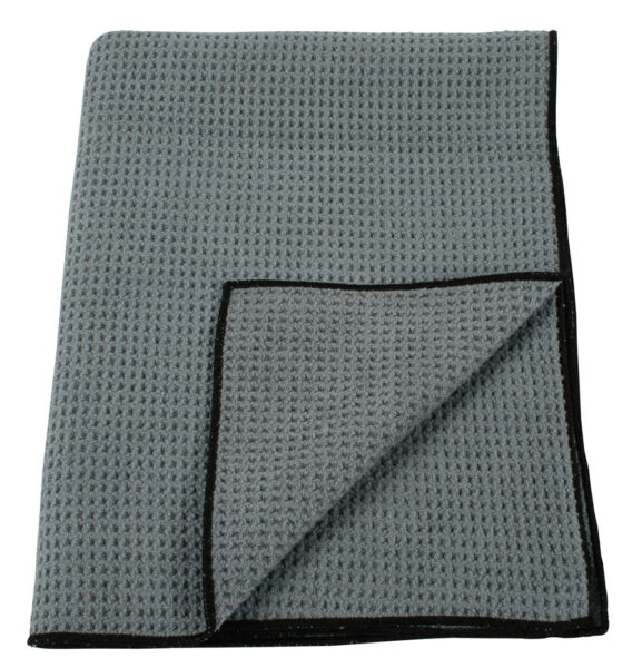 Microfiber Car Wash Towel 10 Pieces bulk 24quot; x 36quot; $29.99