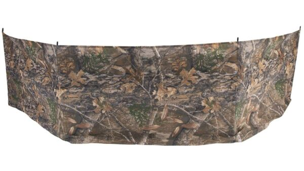 Allen Company Stake Out Portable Blind Hunting Blind Realtree Edge
