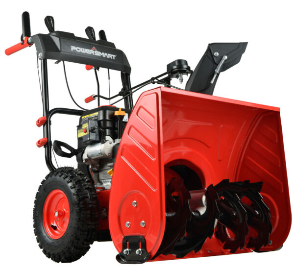 PSS2260L 26 in. 212cc 2 Stage Electric Start Gas Snow Blower