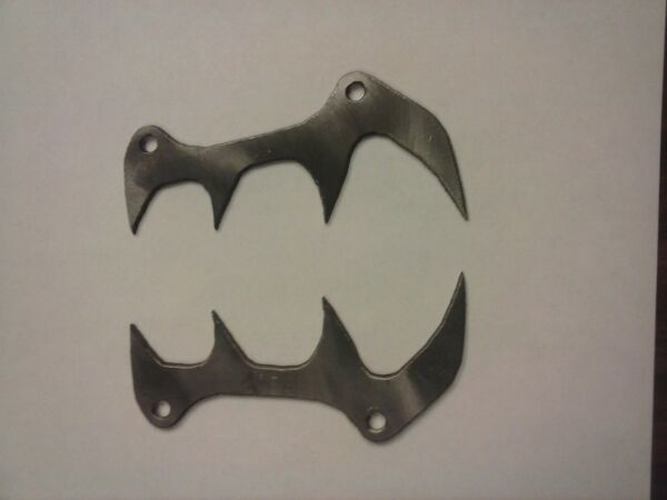 1 new Chainsaw Bucking falling spike dog for McCulloch 650 800 850 605 $11.00