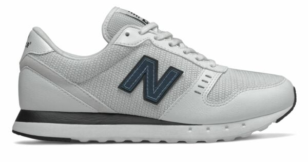 New Balance Women#x27;s 311v2 Shoes White with Black