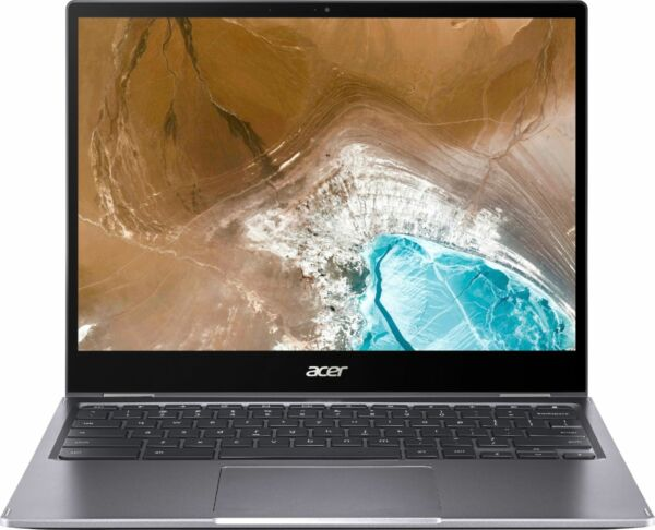 Acer Chromebook Spin 713 CP713 2W 3311 13.5quot; 2K VertiView Intel Core i3...