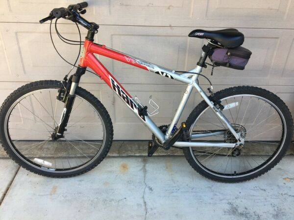 HARO V1 Bike Mountain Bicycle 26quot; MD $220.00