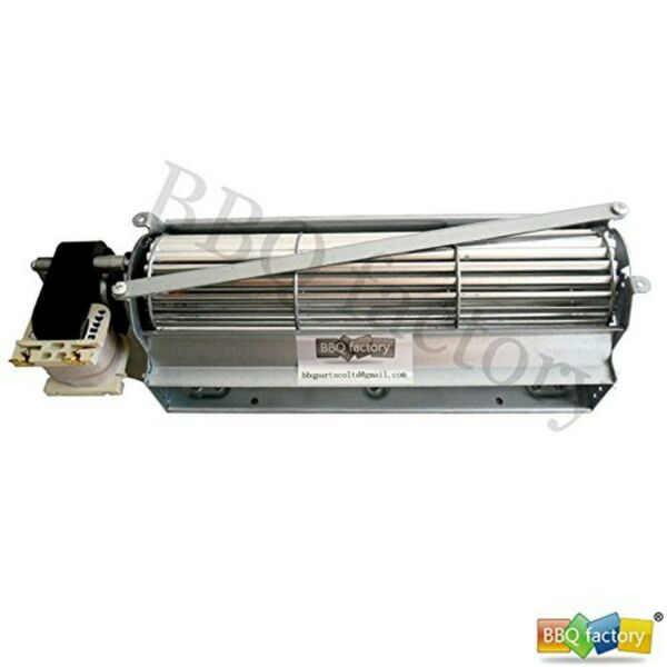 bbq factory® FBK 100 FBK 200 FBK 250 BLOT Replacement Fireplace Blower Fan...