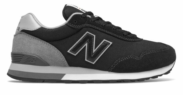 New Balance Men#x27;s 515v3 Shoes Black