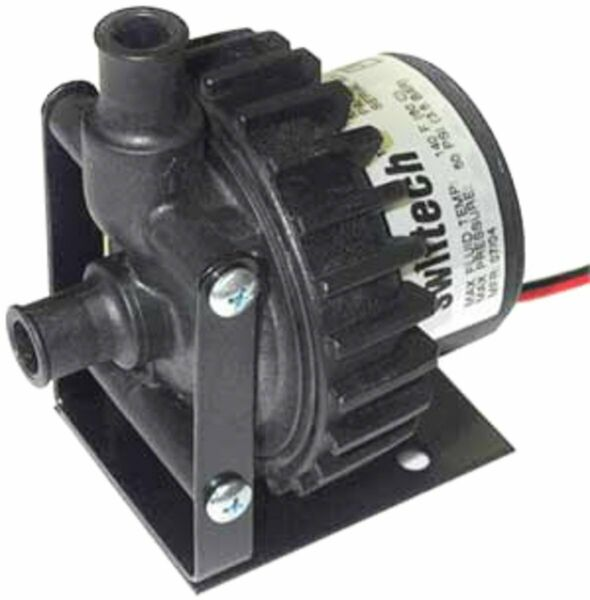 Swiftech MCP655 VDC D5 Water Pump With Speed Control for Liquid Cooled PC $74.94