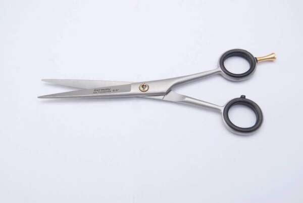 Professional GERMAN STAINLESS DOG PET Grooming Shears Scissors EXCELLENT $9.99