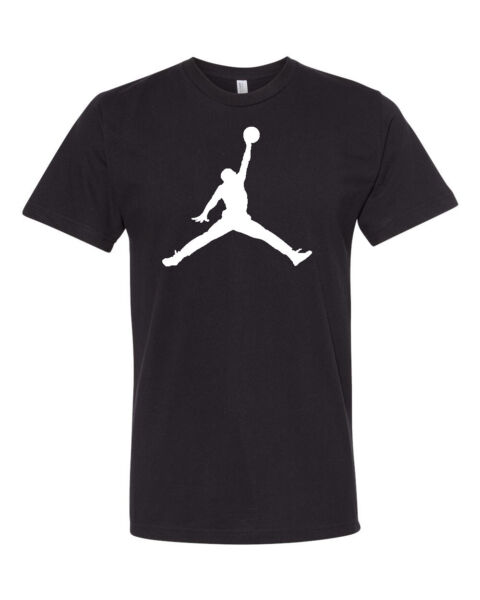 Michael Jordan Unisex T Shirt Lots of Beautiful Colors to Choose FREE SHIPPING
