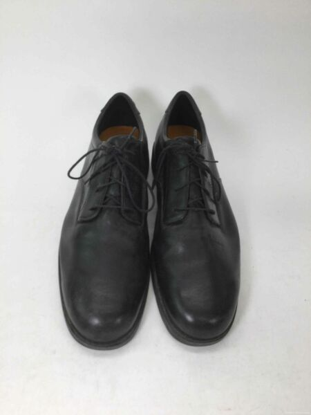 Timberland Black Leather Oxford Shoes 9.5W $30.00