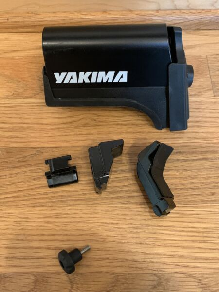 1 Yakima RailGrab #00138 Rooftop Rack Tower Rail Grab SM MED OR LG CLAW READ $39.99