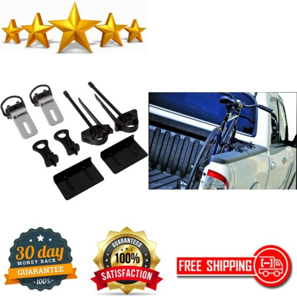 Truck Bed Bike Rack Bike Mount for Pickup Truck With C Channel Track Systems $65.68