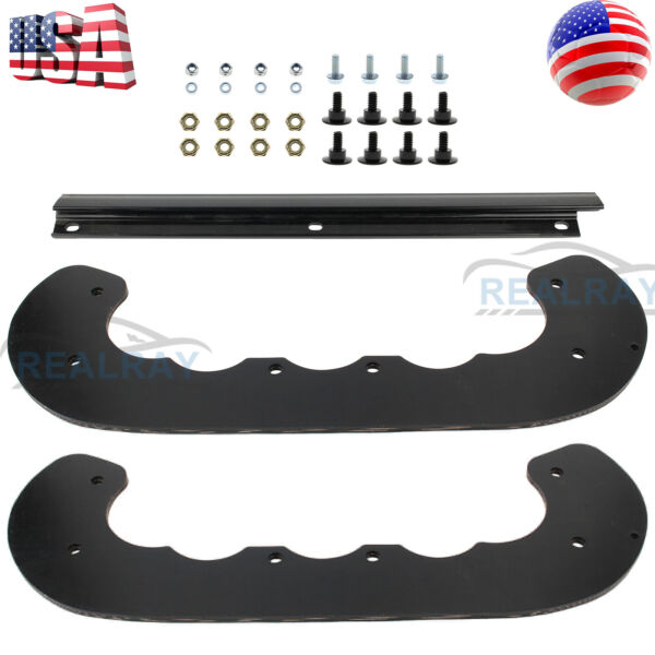 Paddles Scraper Bar Kit for Toro Snow Blower CCR2000 CCR 2000 99 9313 55 8760 US