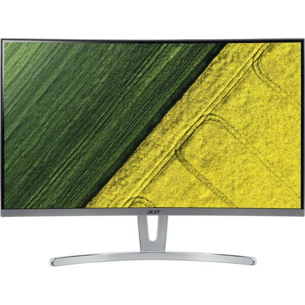 Acer ED273 wmidx 27quot; Full HD Curved Monitor with Freesync UM.HE3AA.004 Open