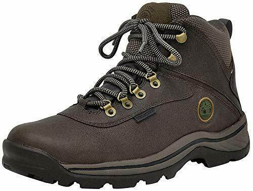 Timberland White Ledge Men#x27;s Waterproof BootDark Brown11 W US $112.81