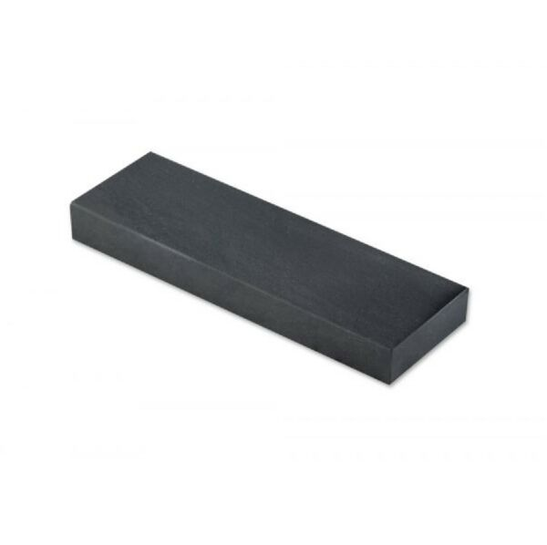 Preyda 09RP014 6 in Black Bench Stone 4000 6000 Grit
