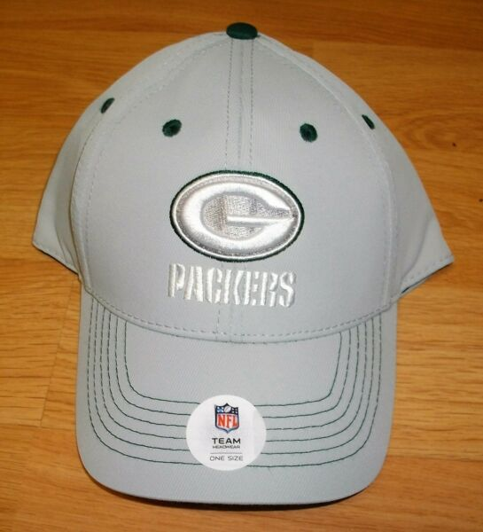 GREEN BAY PACKERS OFFICIAL NFL CAP