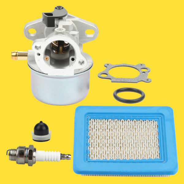 FOR Briggs Stratton Carburetor replacement 799868 799872 790821 Carb Lawn Mower $17.99