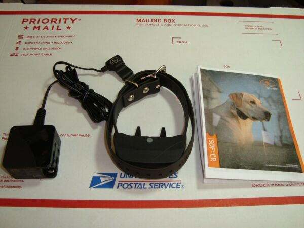 SportDOG SDF CR Add A Dog Extra Collar Rechargeable f SDF 100C In Ground Fence $79.91
