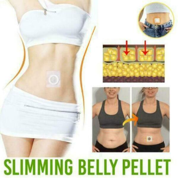 Slimming Belly Pellet For Men Woman High Quality Healthy $1.03