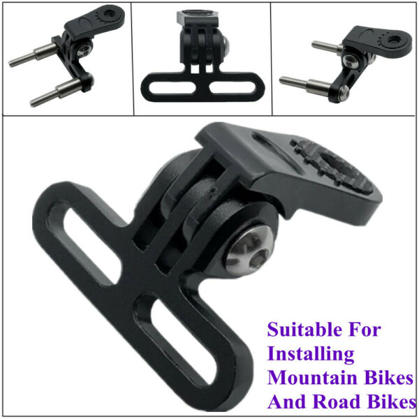 Bicycle Light Stand Bike Riding Headlight Bracket Cycling Bicycle Accessories $14.11