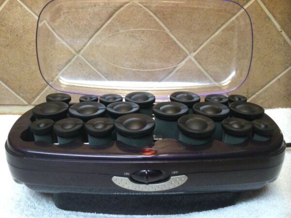 Infinity Pro by ConairFast Heat20PieceCeramic Flocked Rollers $19.75