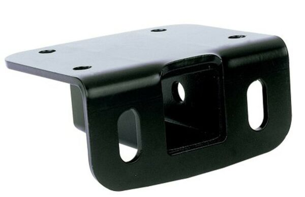 Reese Towpower 81378 Class II Step Bumper Receiver Hitch Black $34.37