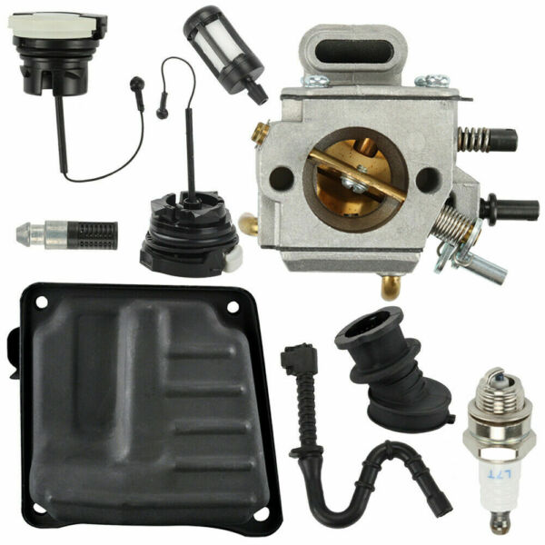 1127 120 0650 For Stihl Carburetor Kit 029 039 MS290 MS310 MS390 Chainsaw Carb $25.29