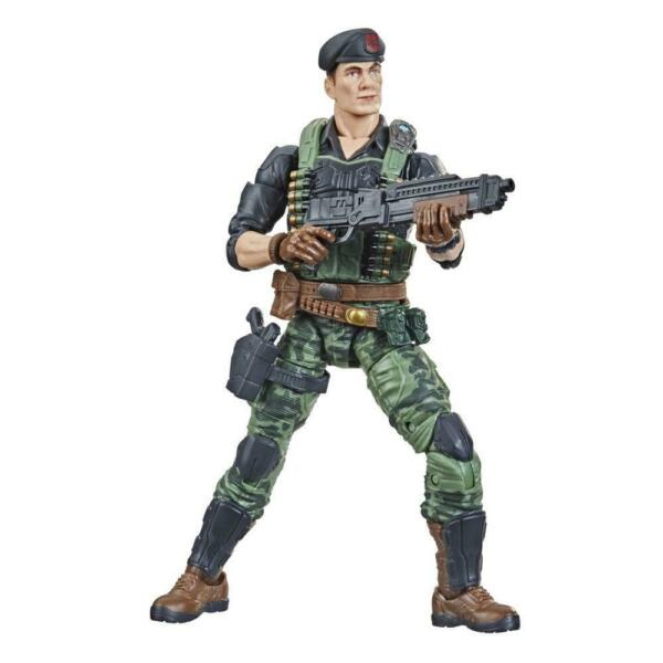 G.I. Joe Classified Series Series Flint Action Figure 26 Collectible Toy $19.99