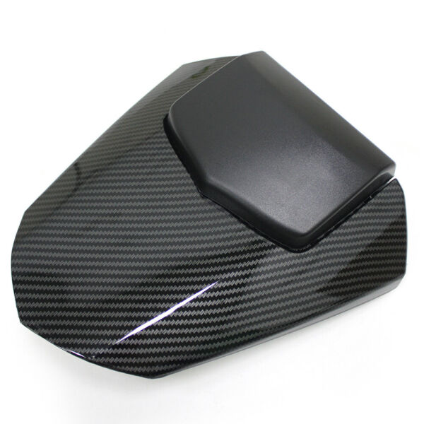 Rear Passenger Pillion Seat Cowl Cover For Yamaha YZF R6 2008 2016 Carbon Effect $199.00