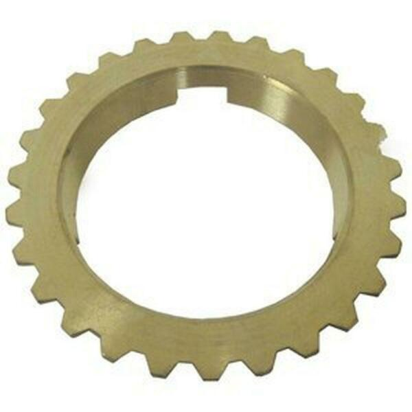 Synchronizer Ring Fits Case IH G46077 Replaces 71840R1 $34.77