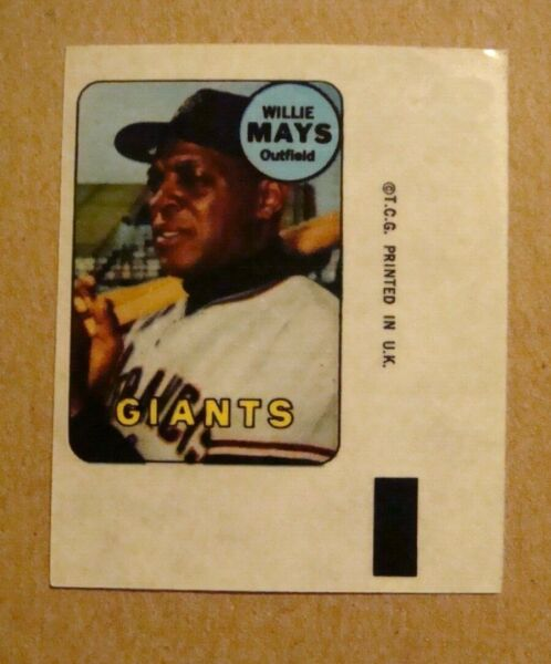 1969 TOPPS DECALS *PICK WHAT YOU NEED* COMBINE SHIPPING NICE SELECTION $6.99