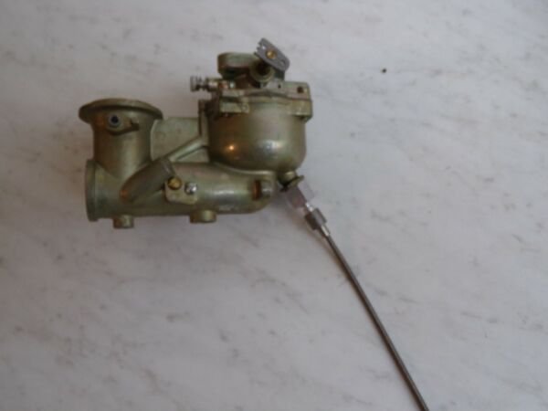 briggs stratton small carburetor updraft 2 to 3hp new NOS $34.00