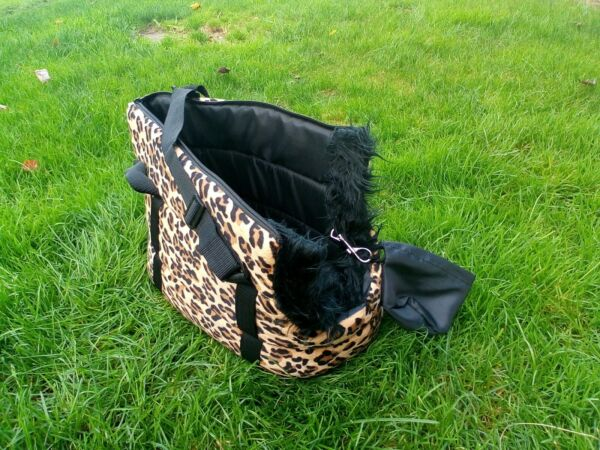 Dog Carrier Purse small $29.99