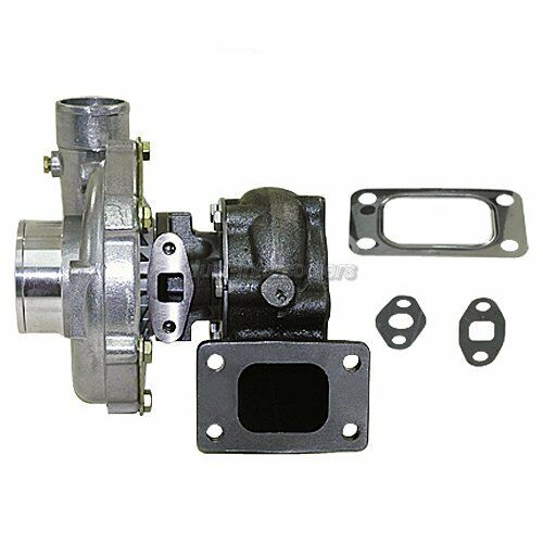 CXRacing Universal T3 T04E Hybrid Stage 3 .50 .63 A/R Turbo Charger For Civic