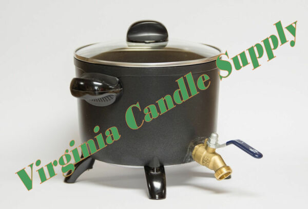 WAX MELTER FOR CANDLES OR TARTS  CANDLE MAKING SUPPLIES