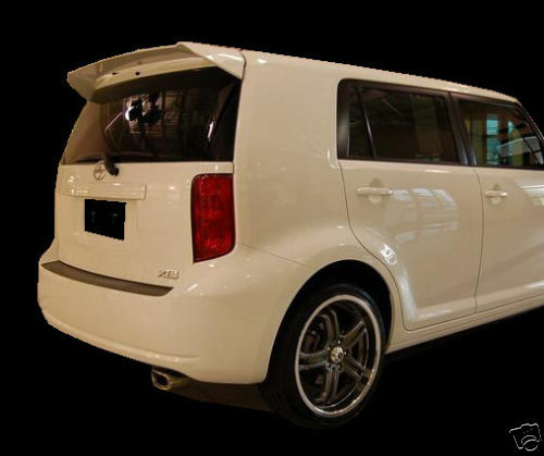 Factory Style Rear Spoiler PAINTED Fits 2008 - 2015 Scion xB