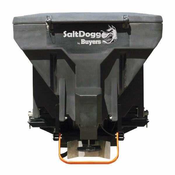 SaltDogg 11.0 Cu. Ft. Tailgate Mount Spreader