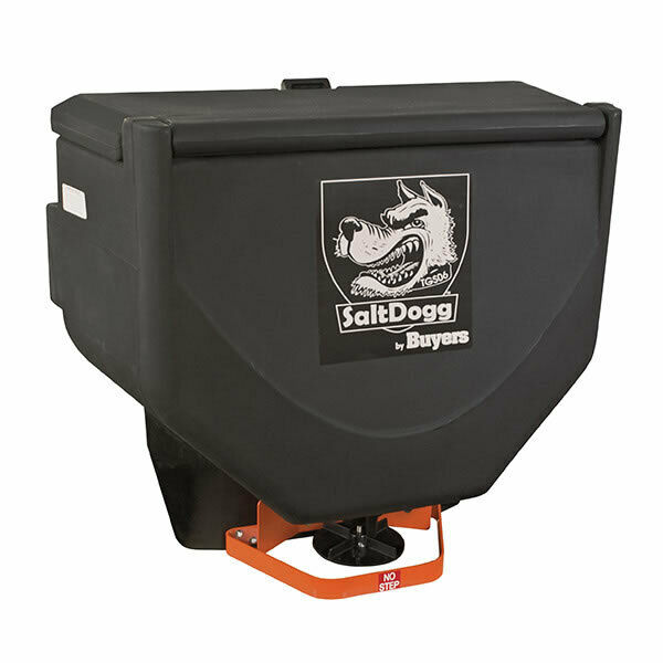 SaltDogg 10.0 Cu. Ft. Tailgate Mount Spreader