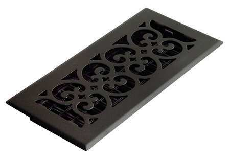 4x10 Floor Register DECOR GRATES ST410