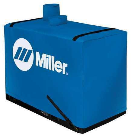 Protective Welder Cover, Heavy-Duty MILLER ELECTRIC 300919