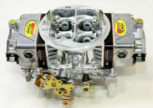 AED AL850HB Holley Blower Carb Boost Reference Power Valve 174 177 Supercharger $739.95