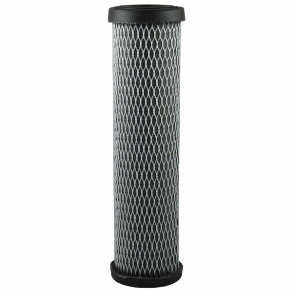 Genuine OmniFilter TO1 T01 Carbon Wrapped Water Filter 5 Micron 5 GPM NEW $9.95
