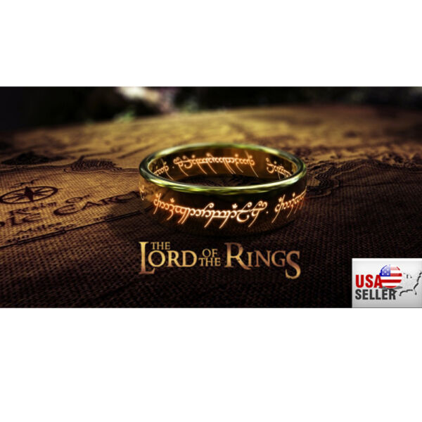 8mm Lord of the Rings Hobbit