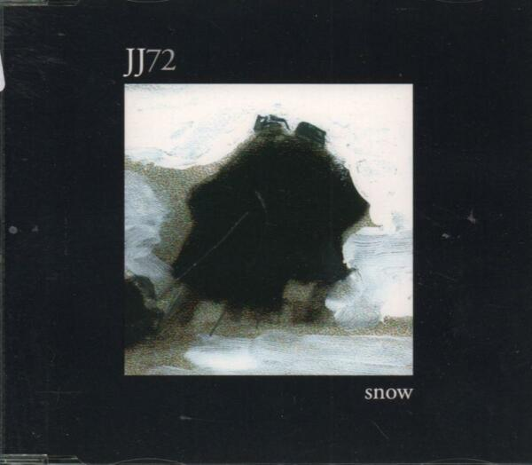 Jj72 CD Single Snow VG