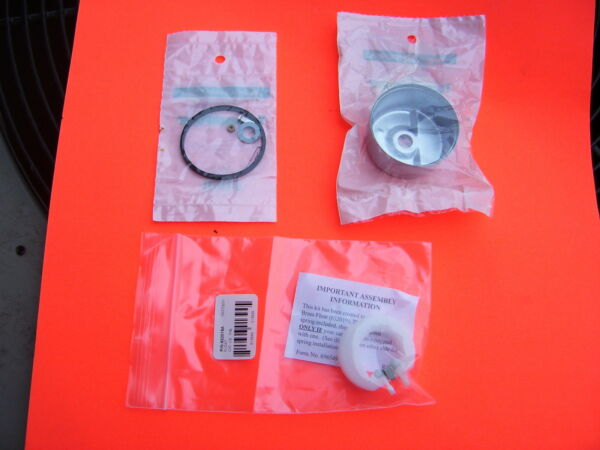 CARBURETOR REPAIR KIT FLOAT & BOWL FITS OLDER LAWNMOWERS WITH TECUMSEH ENGINES
