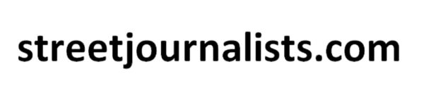 Great Domain for Social Networking Local or Global News. STREETJOURNALISTS.COM