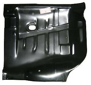 68-72 GM A Body Interior Floor Pan Section LEFT FRONT